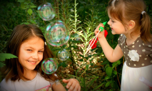 Knowing the Importance of Self-esteem in Children