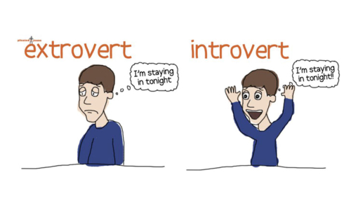 Raising an Introvert in an Extroverted World