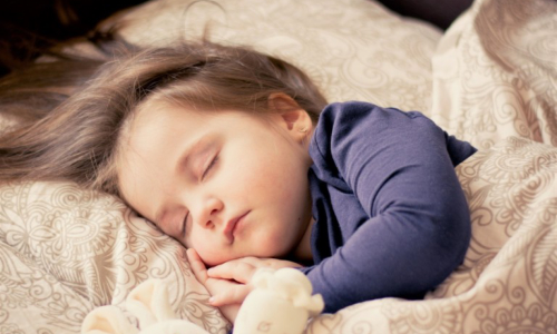 Easy-Breezy Steps for Peaceful Toddler Nap Times