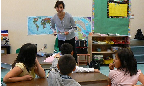 Children's Literature as a Teaching Tool