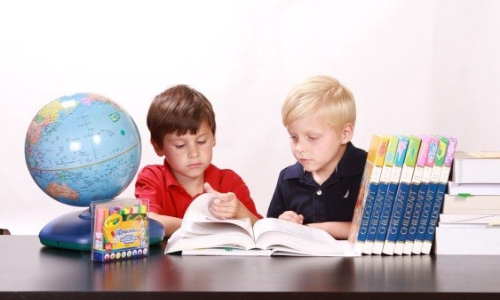 Teach Young Children How to Read Using These Effective Techniques