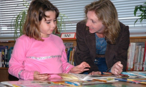 Teaching young children to read