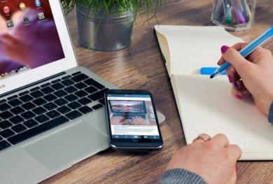 self publishing advantages