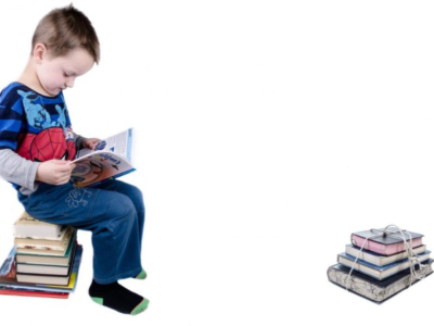 Factors That Teachers Need to Consider When Selecting Books for Kids