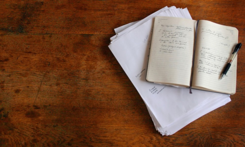 write simple porse
