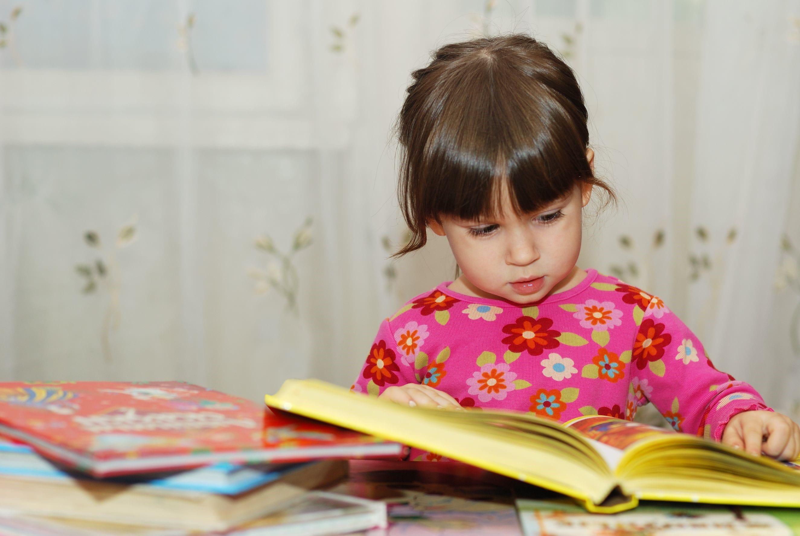 publishing children's book