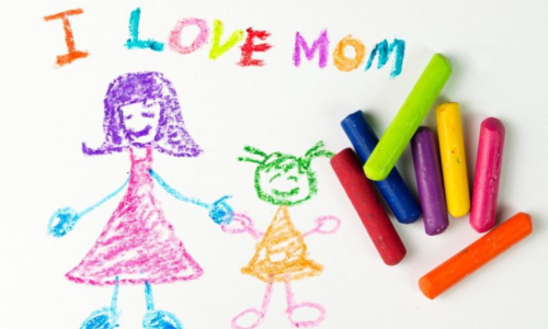 Teach Your Kids With These Creative Preschool Mother S Day Crafts